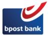 Bank van de Post